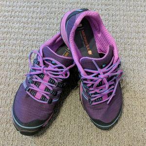 Merrell trail running/hiking shoes